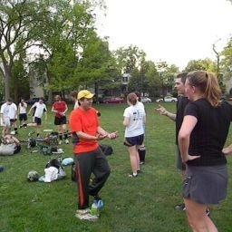 TCWOF soccer social