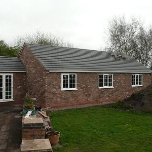 House extension in Middlesbrough