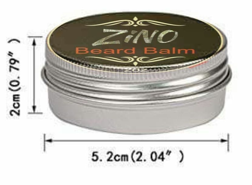 ZiNO BOTANICAL BEARD BALM