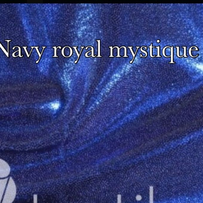 Royal Navy mist