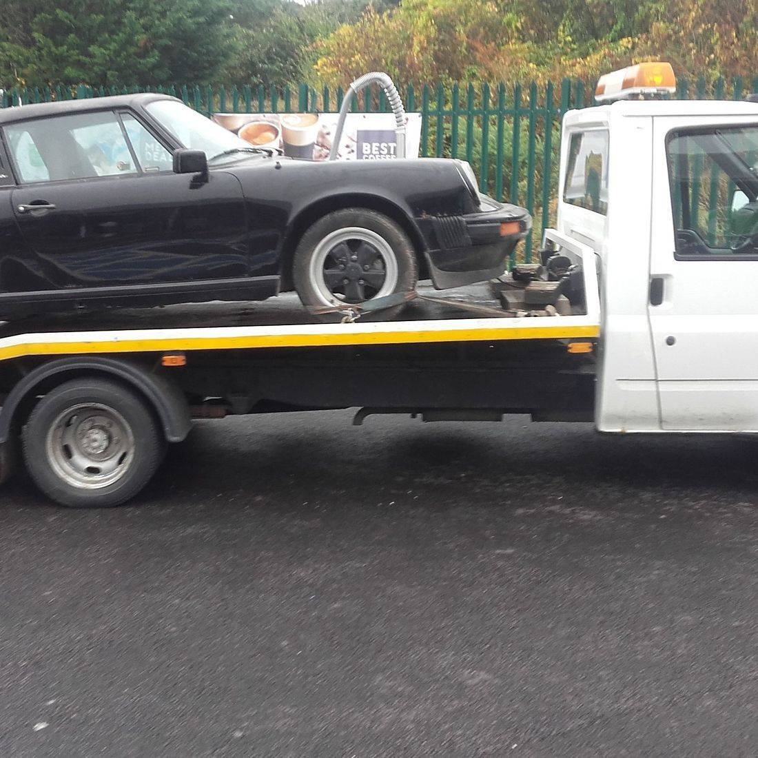Breakdown Recovery Service, Limerick, Nenagh
