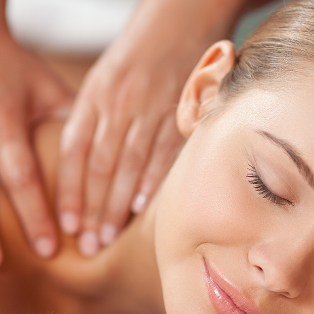 Relax and recharge your body with Nikki`s help