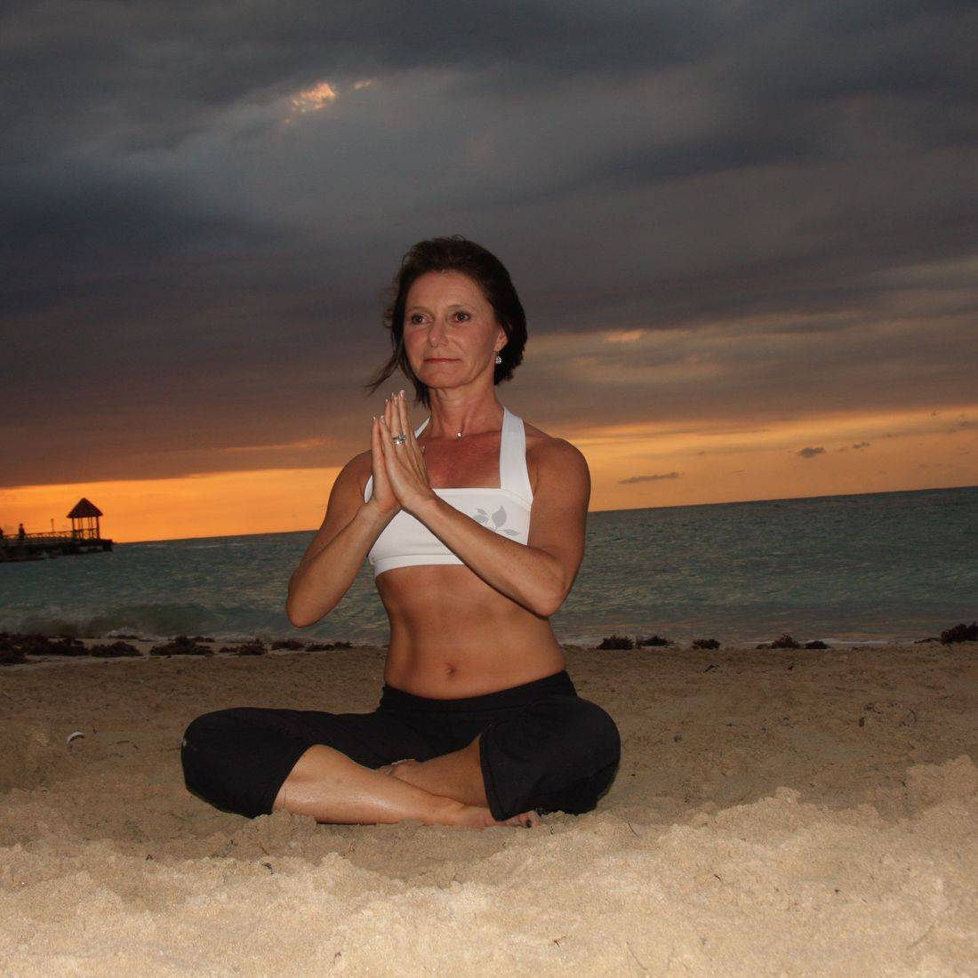 Dewana Waters Yoga