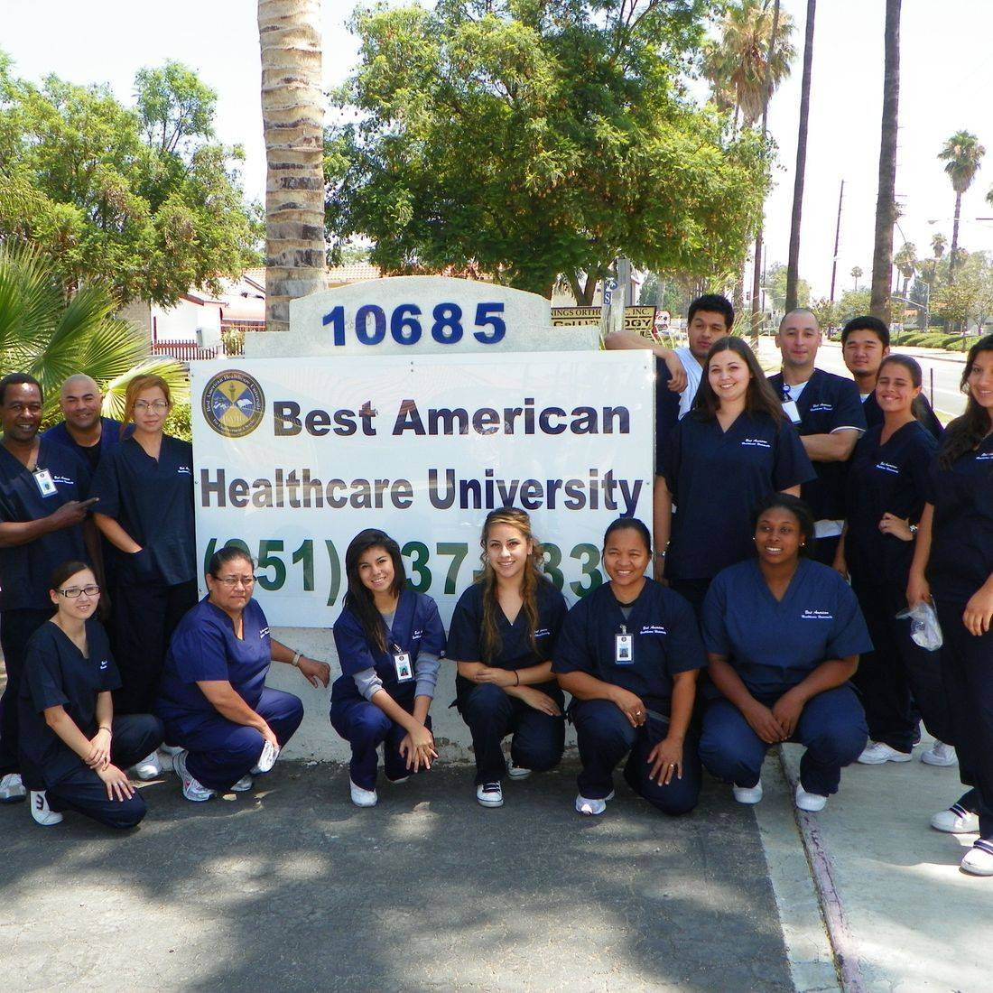 nursing assistant classes Riverside