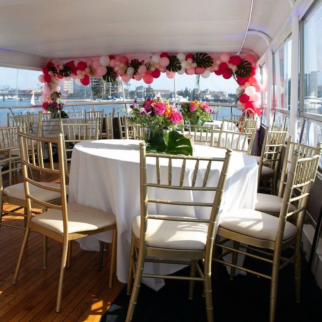 Wedding Decor Organic