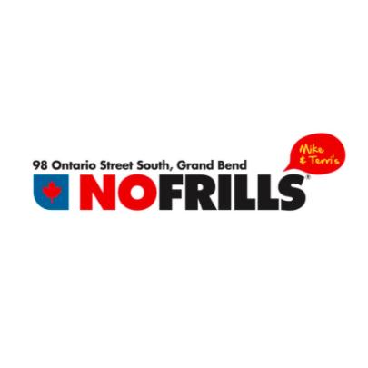 No Frills Grand Bend, Ontario