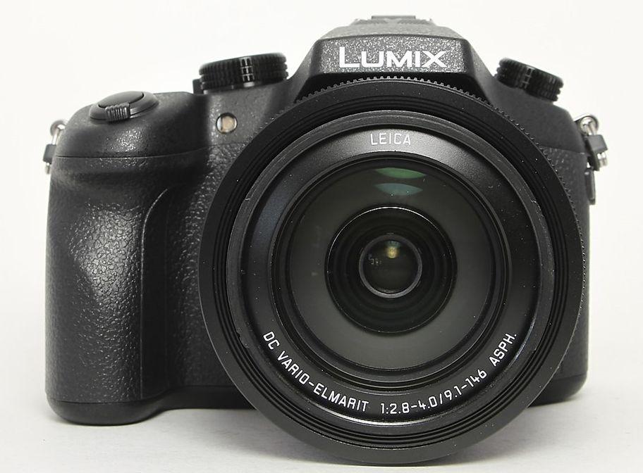 Panasonic Lumix DMC-FZ1000 Digital Camera System Error Focus