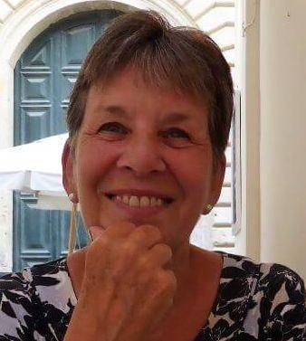 Dr Jacqueline Jeynes, non-fiction writer, author, editor