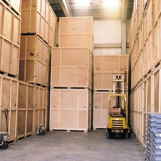 Storage Swindon