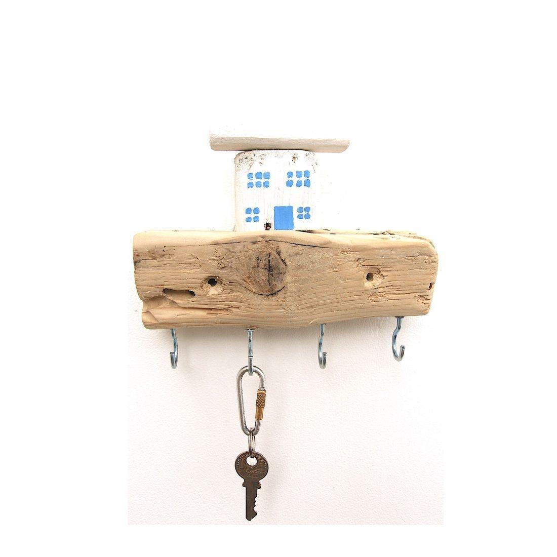 Driftwood Key holder 6