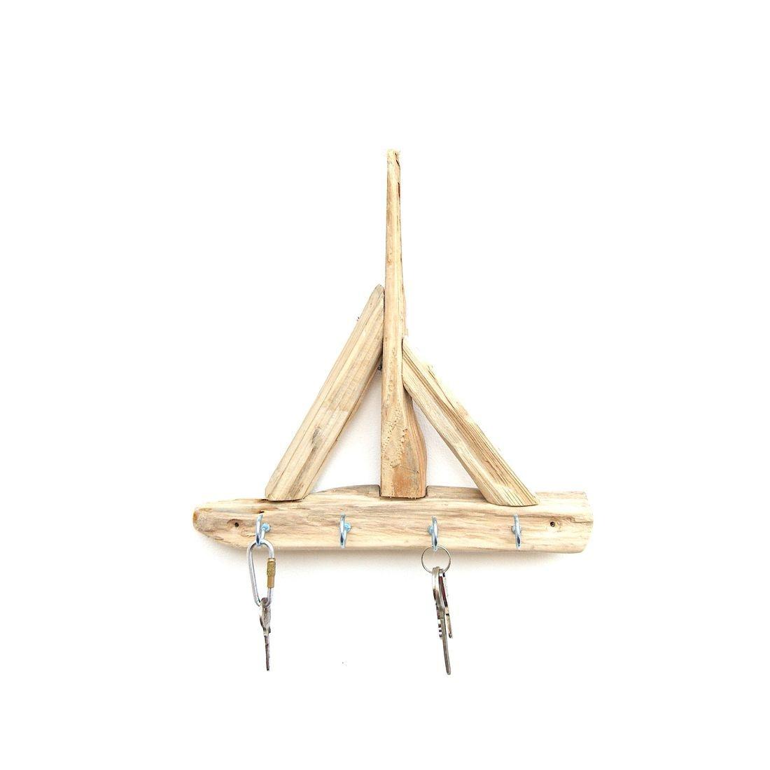 Driftwood Key holder 8
