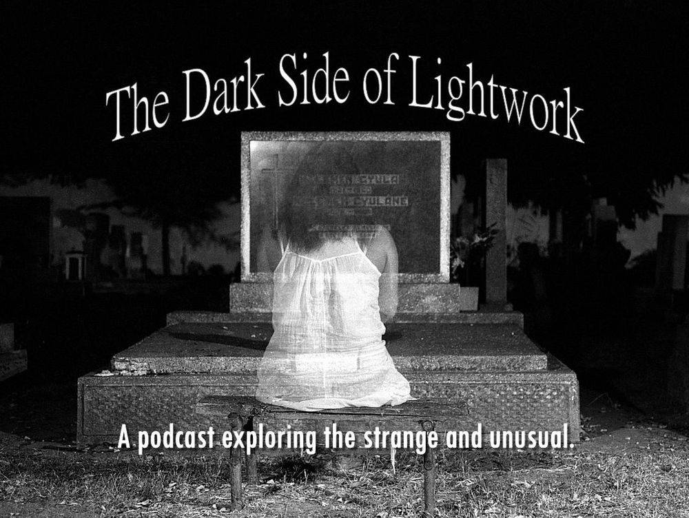 The Dark Side of Light Work Podcast, canadian podcast host, new canadian podcasts, strange podcasts, ghost story podcasts, haunted places podcasts, unusual podcasts, reiki podcasts, psychics with podcasts, esoteric podcasts, reiki master podcasts, dark podcasts, dark canadian podcasts, new podcast hosts, new podcasts, scary podcasts, spooky podcasts, ghost stories, haunted house stories, where can I listen to haunted podcasts