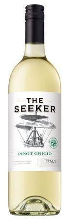 The Seeker Pinot Grigio