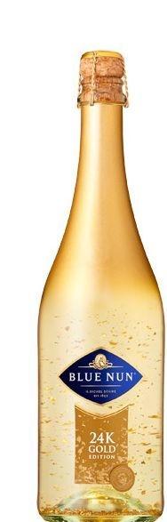 24K Gold Champagne
