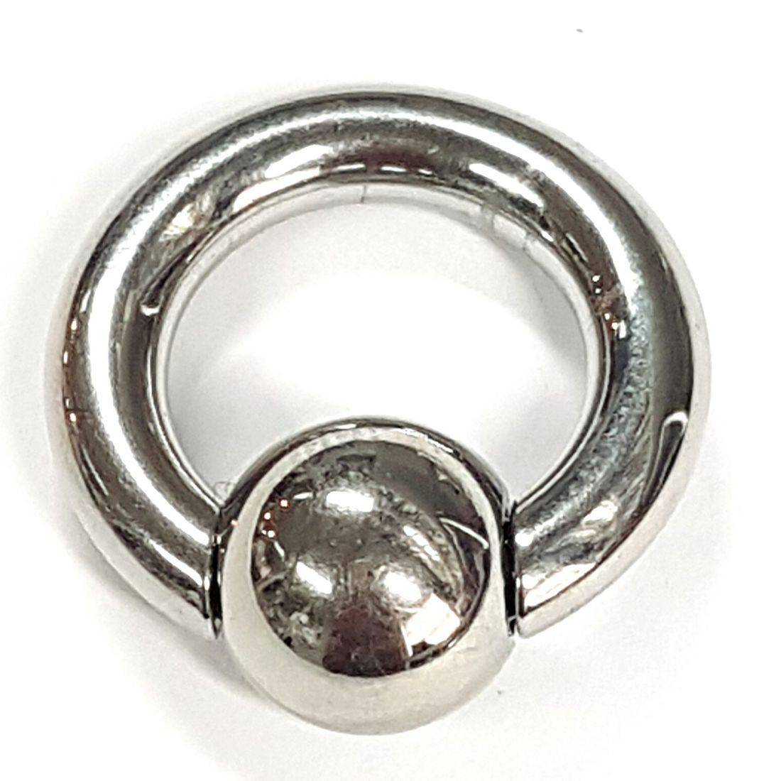 Titanium large gauge body jewellery from Kazbah Leicester and Kazbah Online