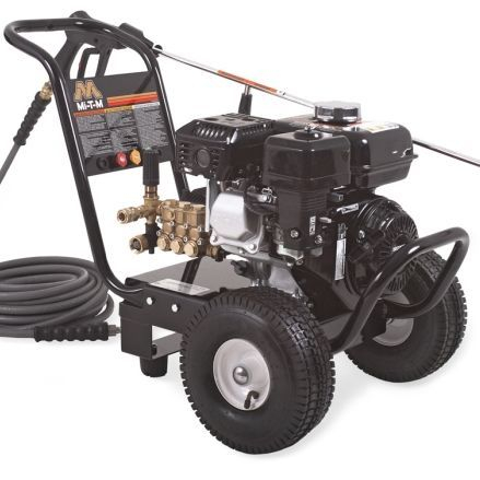 MI-T-M Pressure Washer Repair Normal, IL Service Bloomington, IL