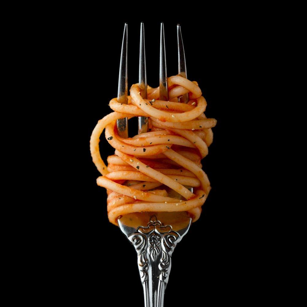 Spaghetti Bolognese with Original Italian Rosemary, Basil, Sage & Garlic Herb Salt seasoning