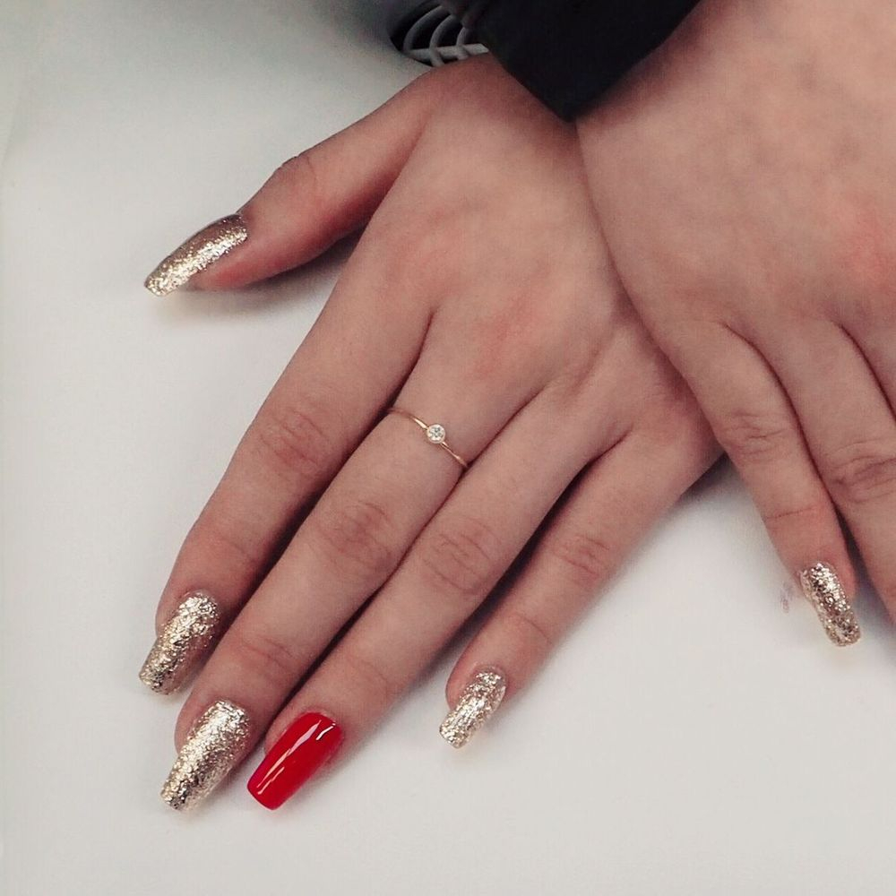 Manicure - Nail Extensions