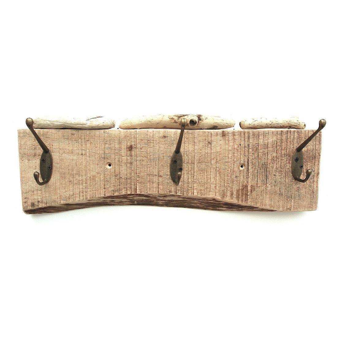 Driftwood Coat holder 3