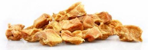 Chicken Fillet Nuggets