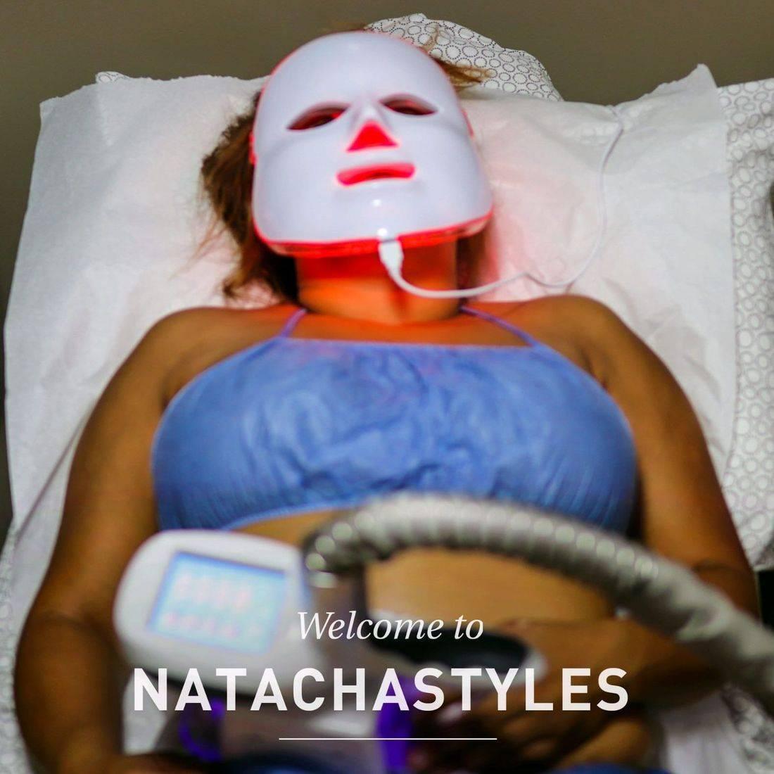 Cryolipolysis NatachaStyles