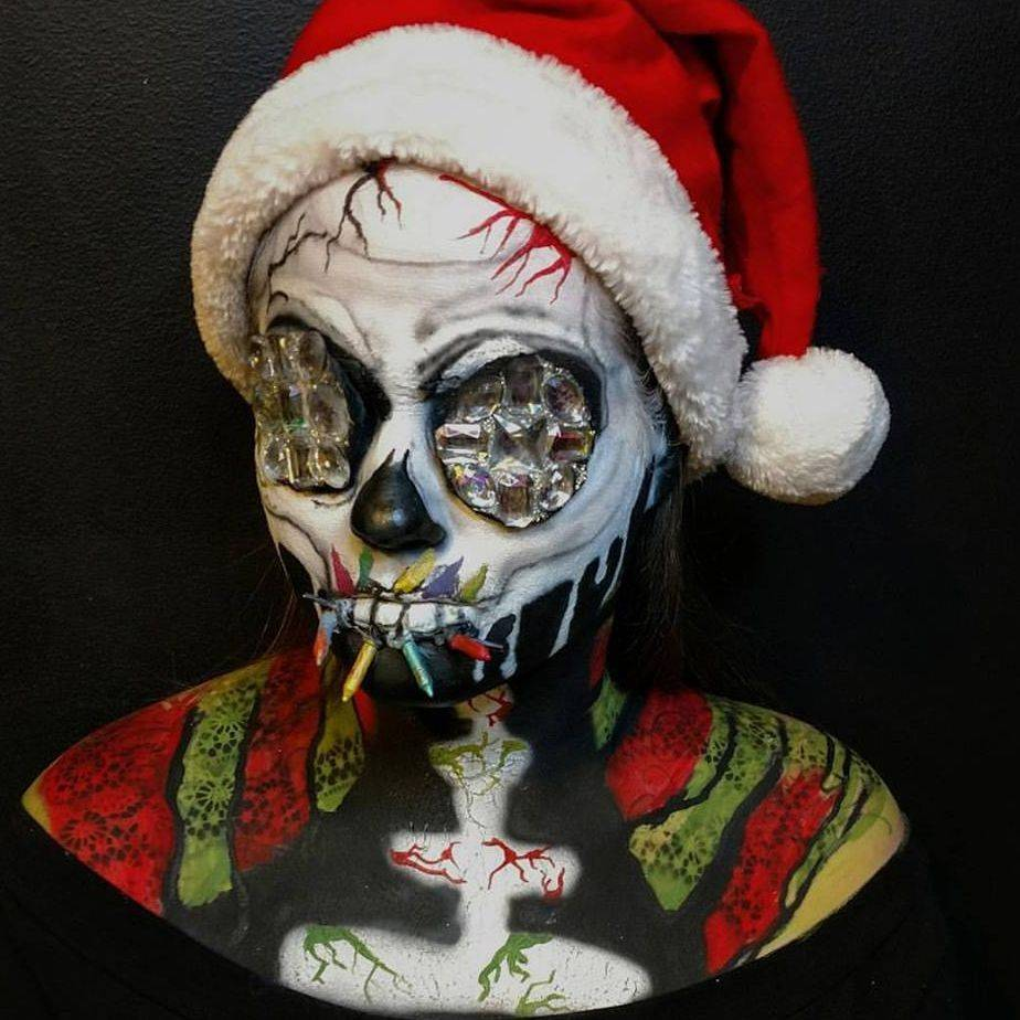 The get dead crew christmas