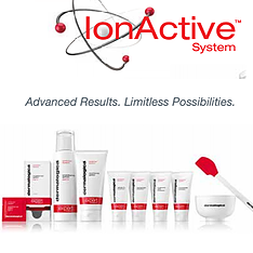Dermalogica IonActive skin treatment expert