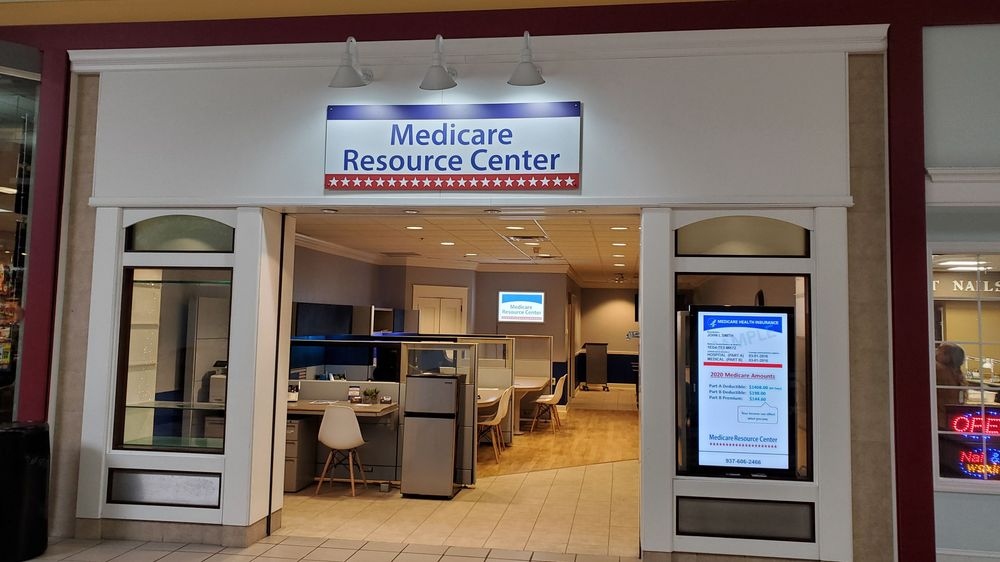 Medicare Resource Center Piqua Mall