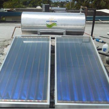 solar water heater sale in Puerto Rico