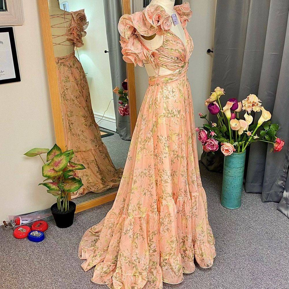 Formal Dress Alterations and Tailoring