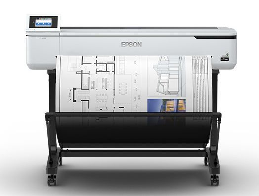 Wide Format Printer, Epson, HP, KIP, CANON