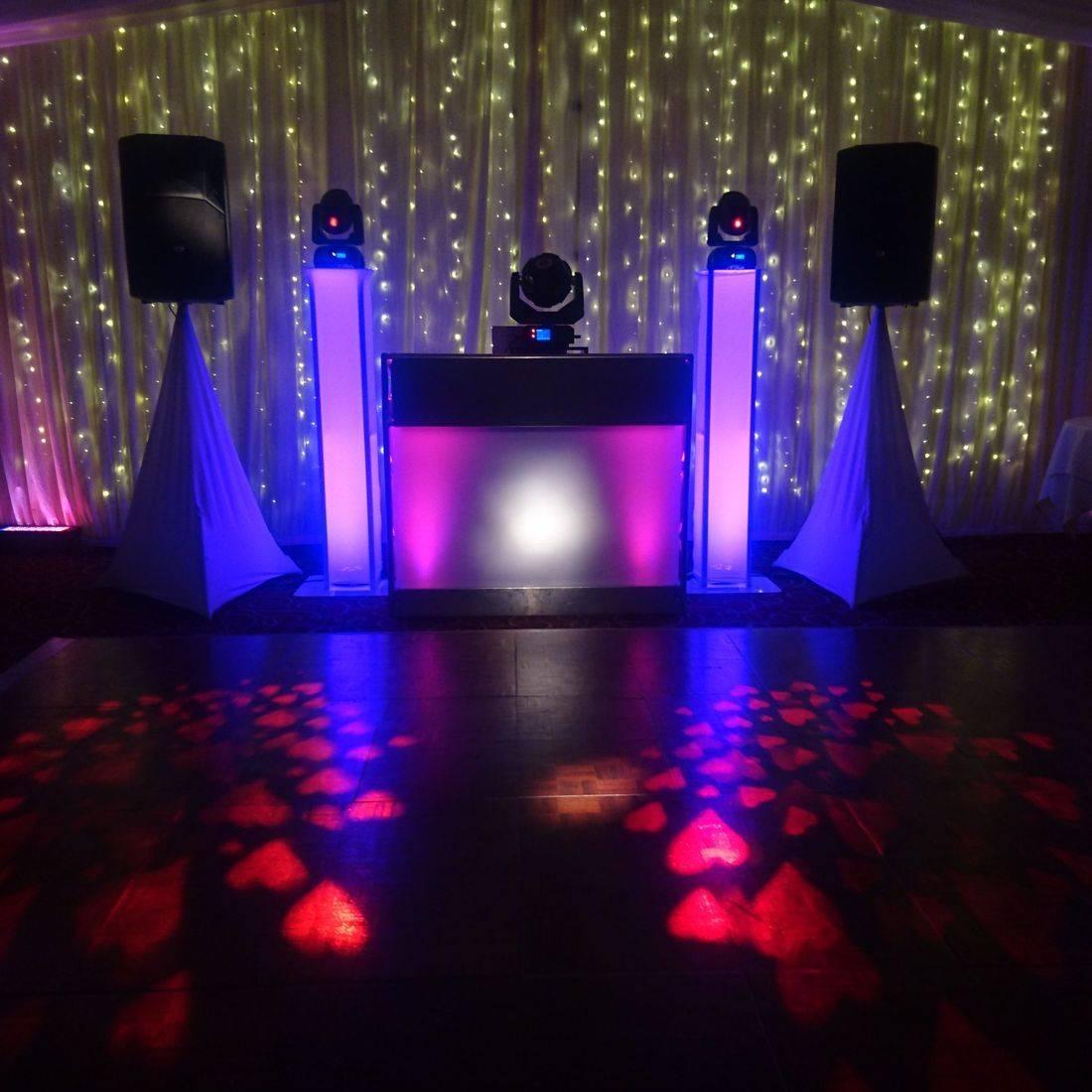 Wedding DJ Northampton