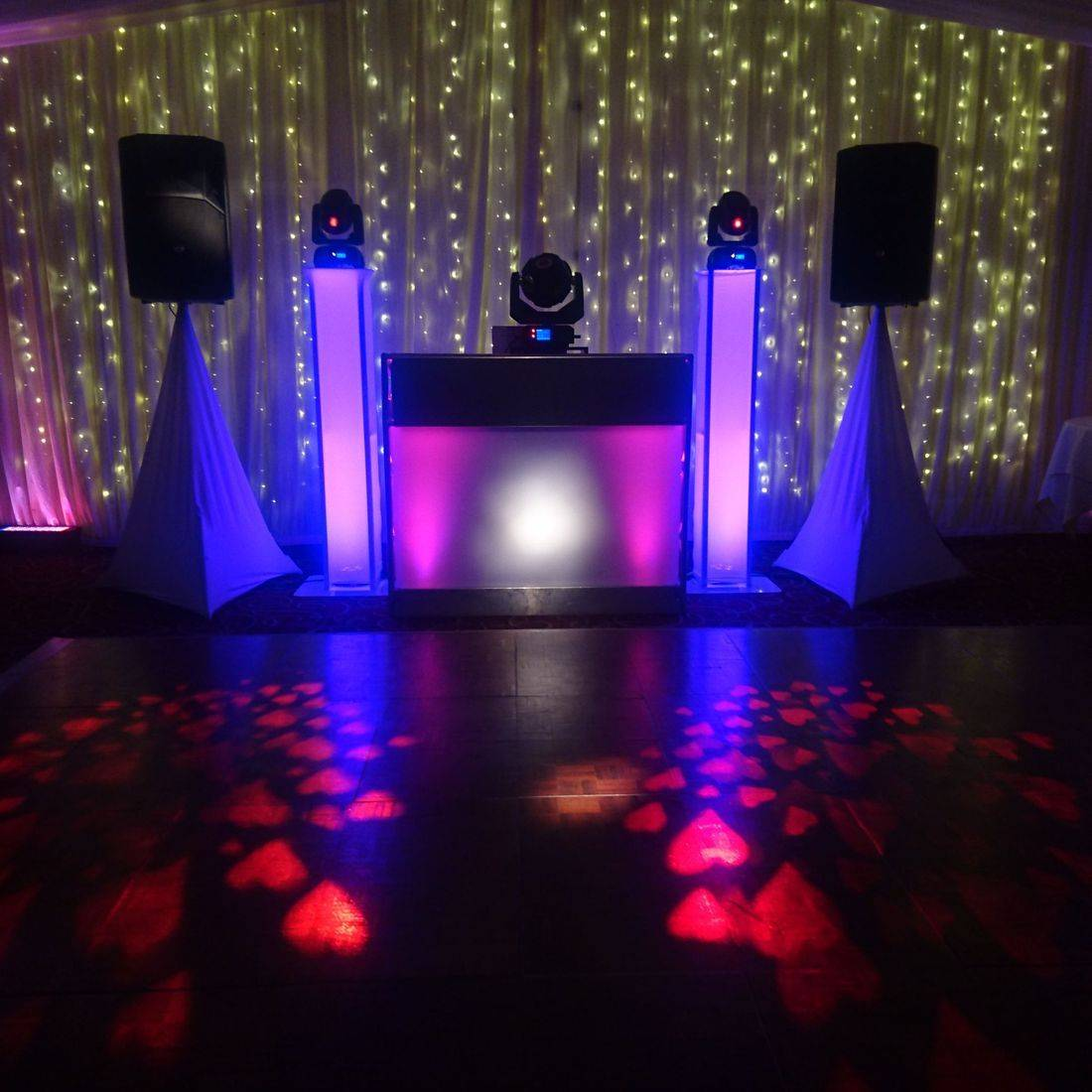 Wedding DJ Northampton