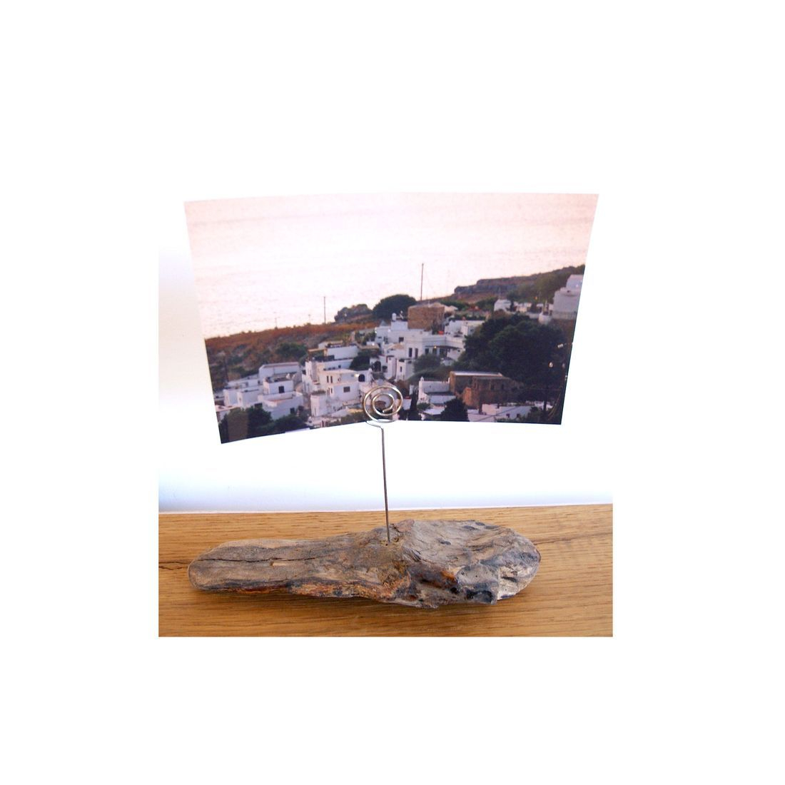 Driftwood picture / photo frame 5