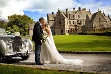 Irish Castle Weddings