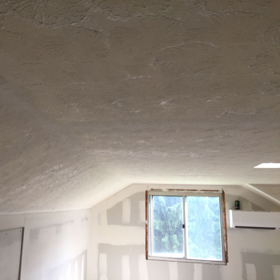 New Ceiling Texture