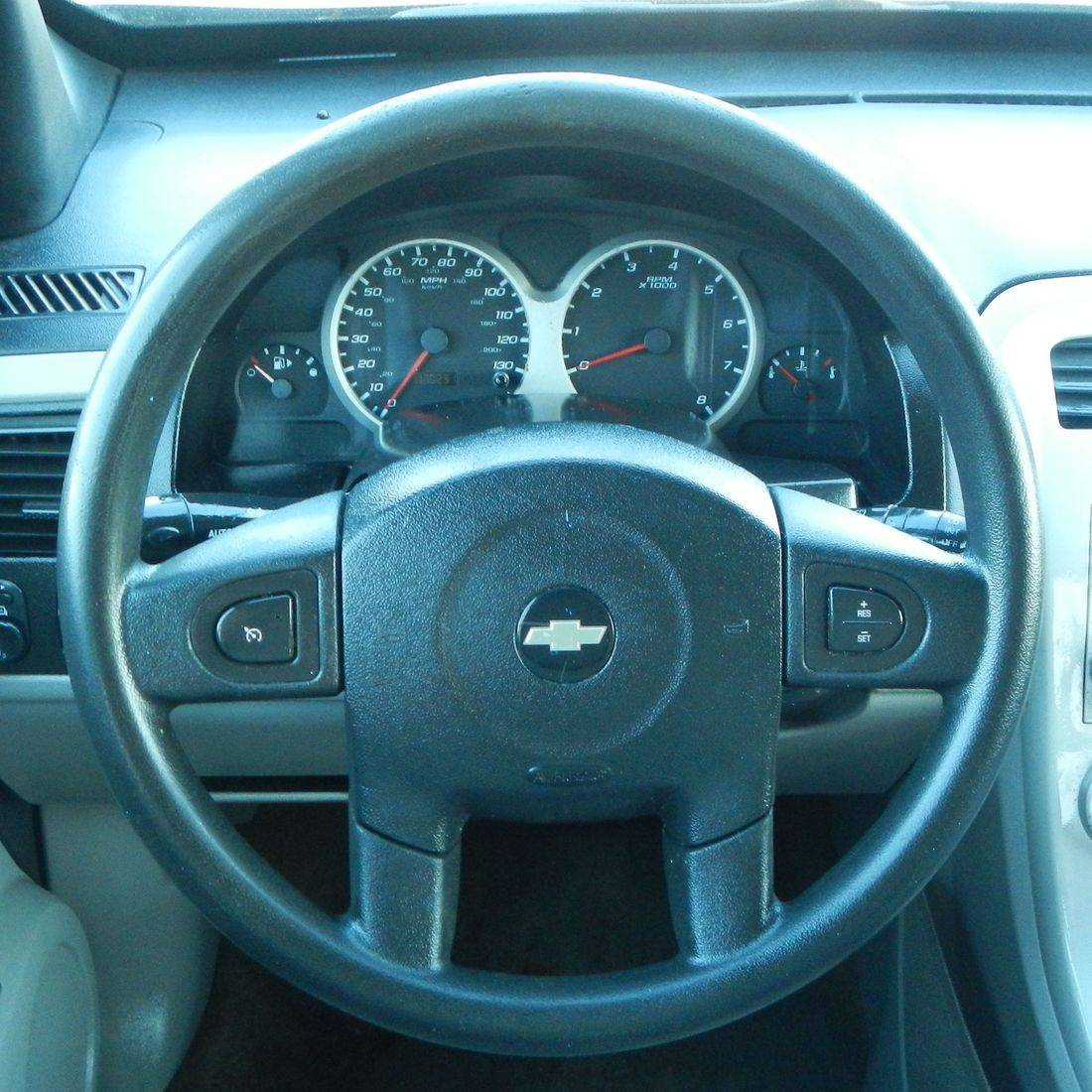 2005 Chevy Equinox LS