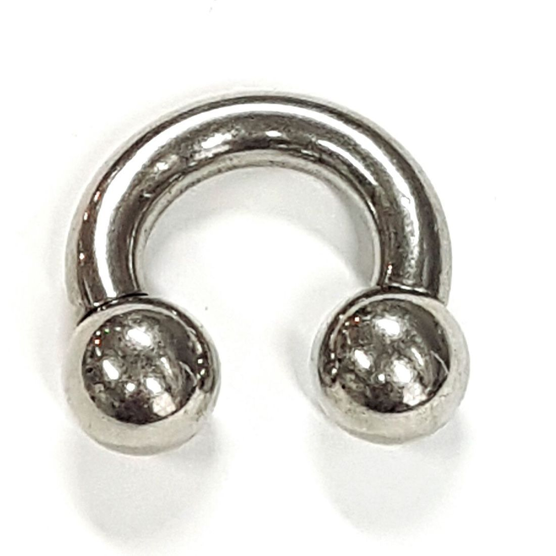 Titanium large gage body jewellery from Kazbah Leicester and Kazbah Online