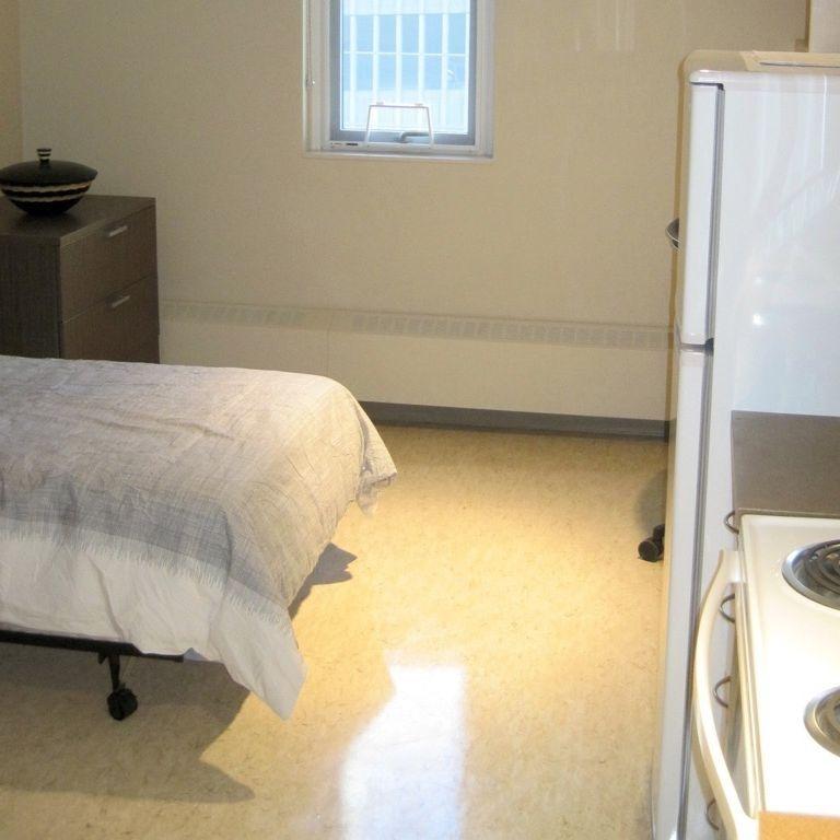 single residence unit