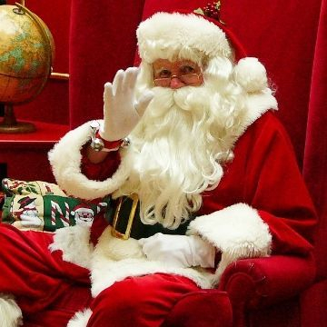 santa,santa claus,santa appearance,santa claus appearance,santa for hire, santa claus for hire,party, riverside,character,princess party, kid's party entertainment