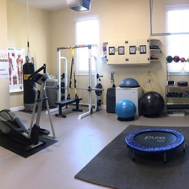 workout studio savannah ga, personal trainer savannah ga