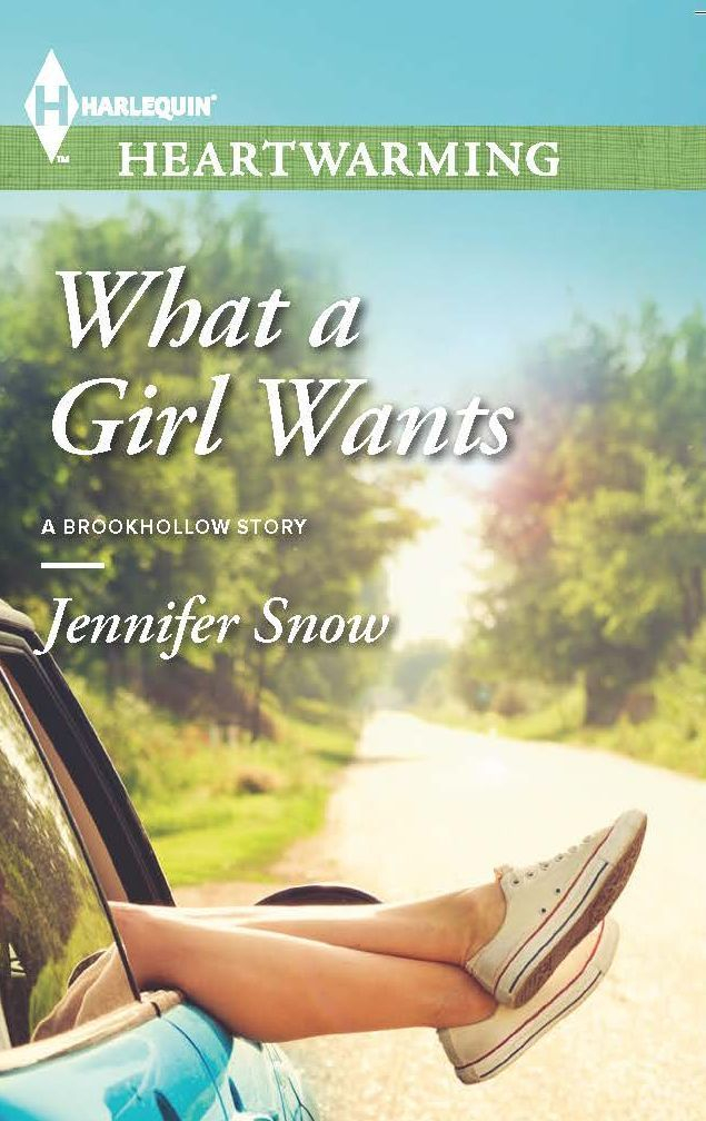 What A Girl Wants-book 2