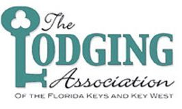 The Lodging Association of the Florida Keys and Key West key logo