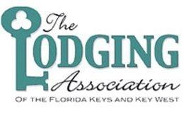 The Lodging Association of the Florida Keys and Key West key logo