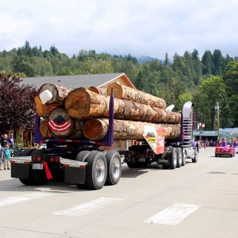 Concrete, Washington, North Cascades, lodging, hotels in Concrete