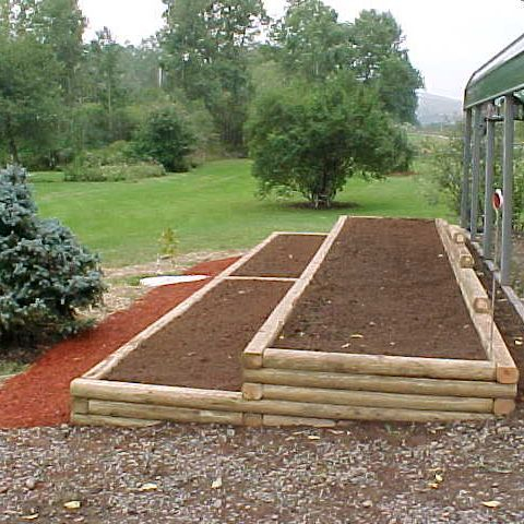 New Berlin, NY Custom Landscape Beds