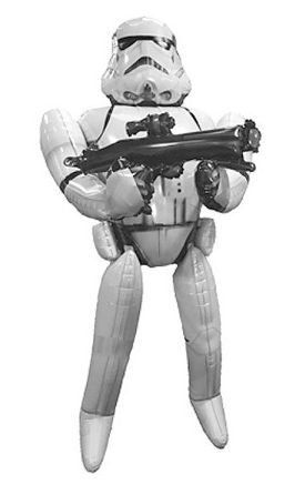 Airwalker Stormtrooper