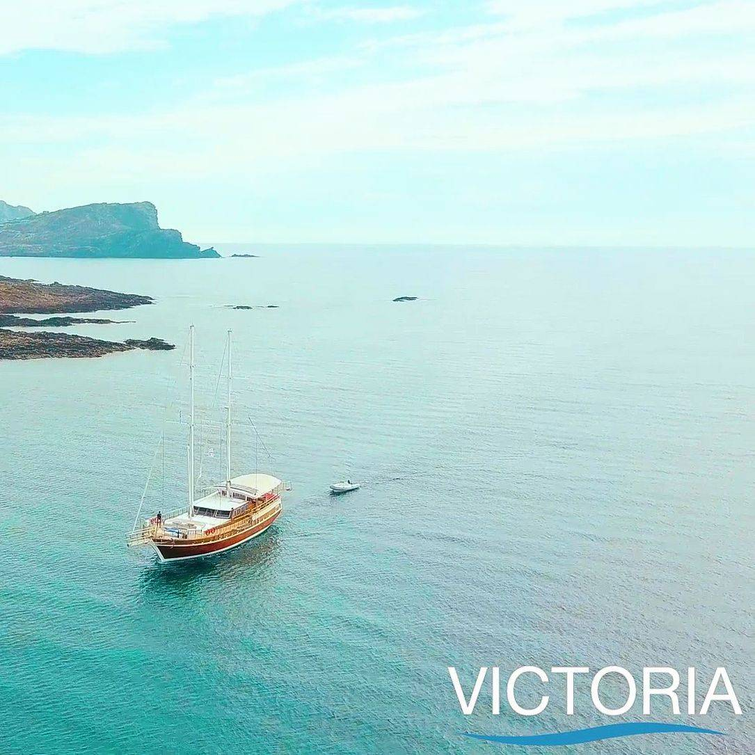 Gulet Victoria