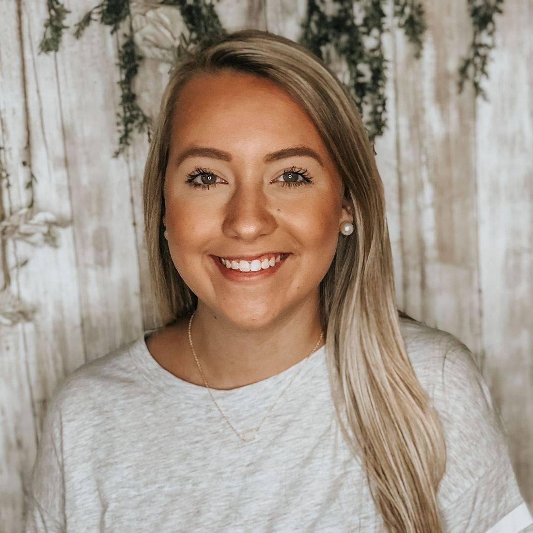 Jessica Edwards Stylist