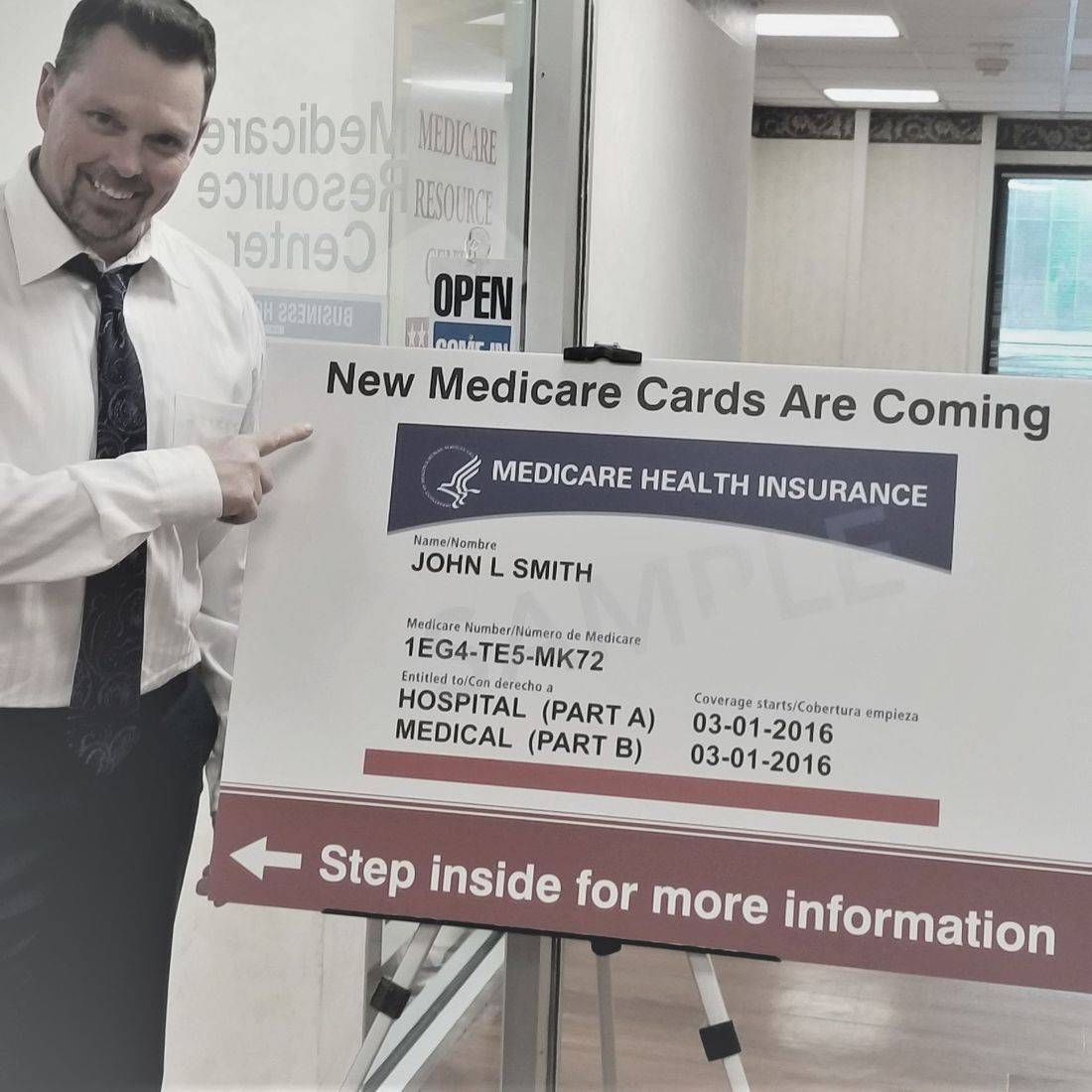 Medicare Clients